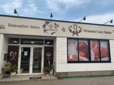 Oriental Cure Salon HARIQ